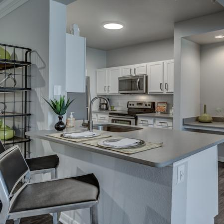 Kitchen at Listing #144594