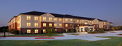 Corinthian Village Independent Senior Living Apartments Houston TX