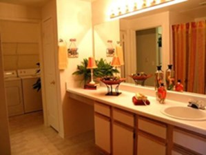 Bathroom at Listing #137622