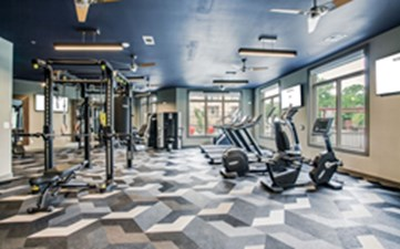 Fitness at Listing #297016