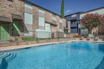 Pool at Listing #140974