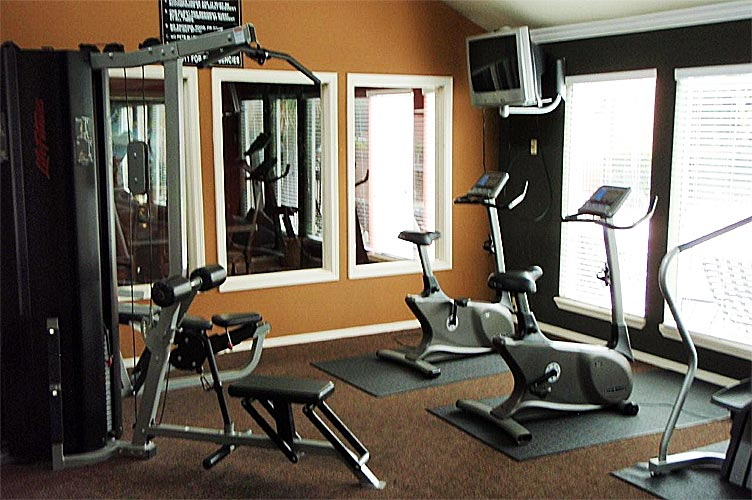Fitness at Listing #138285
