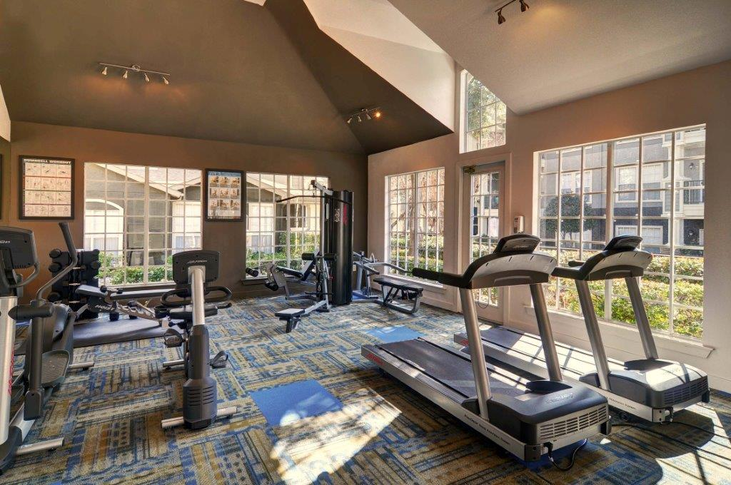 Fitness at Listing #137566