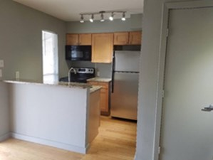 Kitchen at Listing #144434