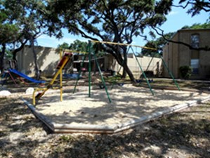 Playground at Listing #141290