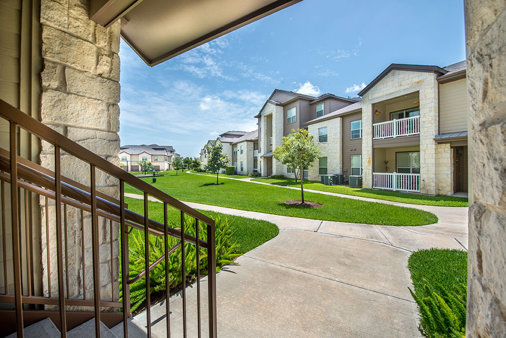 Brazos Ranch Apartments , TX