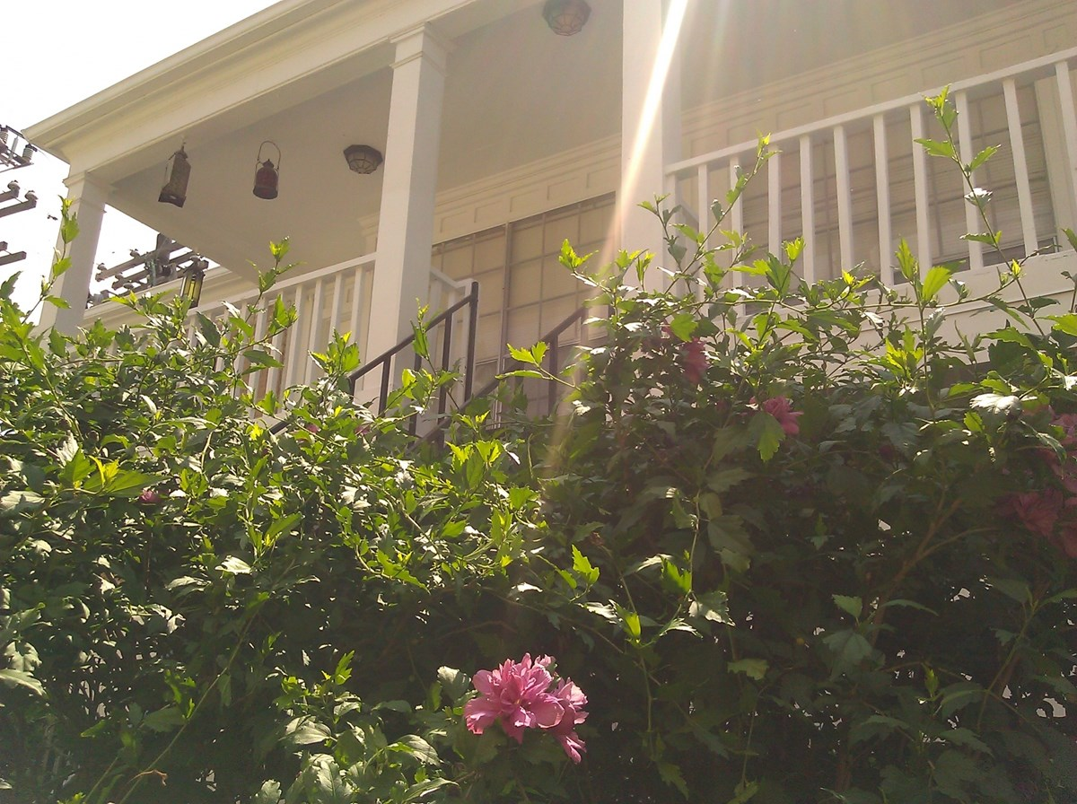 Exterior at Listing #139707