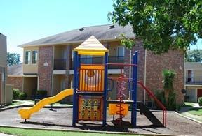 Playground at Listing #138511