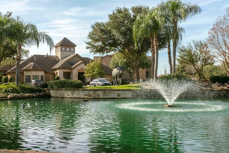 Ranch at Shadow Lake Apartments