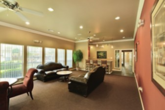 Lounge at Listing #138061