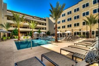 Pool at Listing #282104