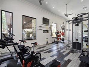 Fitness at Listing #146228