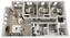 1,488 sq. ft. Loft floor plan