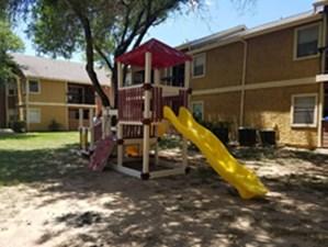 Playground at Listing #140501