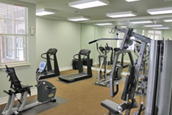 Fitness at Listing #144346