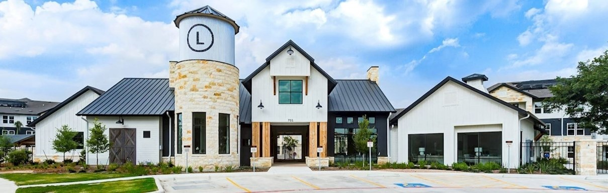 Legacy at Cibolo Apartments