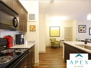 Kitchen at Listing #289321