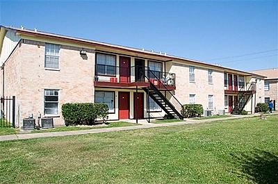 Angel Ridge Apartments Houston, TX