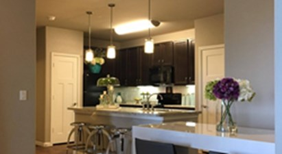 Kitchen at Listing #287738