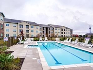 Pool at Listing #264026