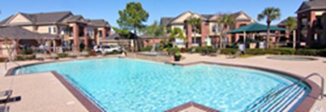 Pool at Listing #140136