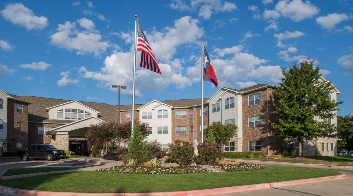 Mountain Creek Apartments , TX