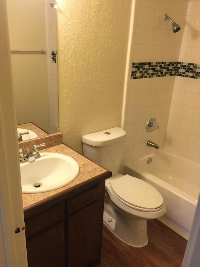 Bathroom at Listing #212728