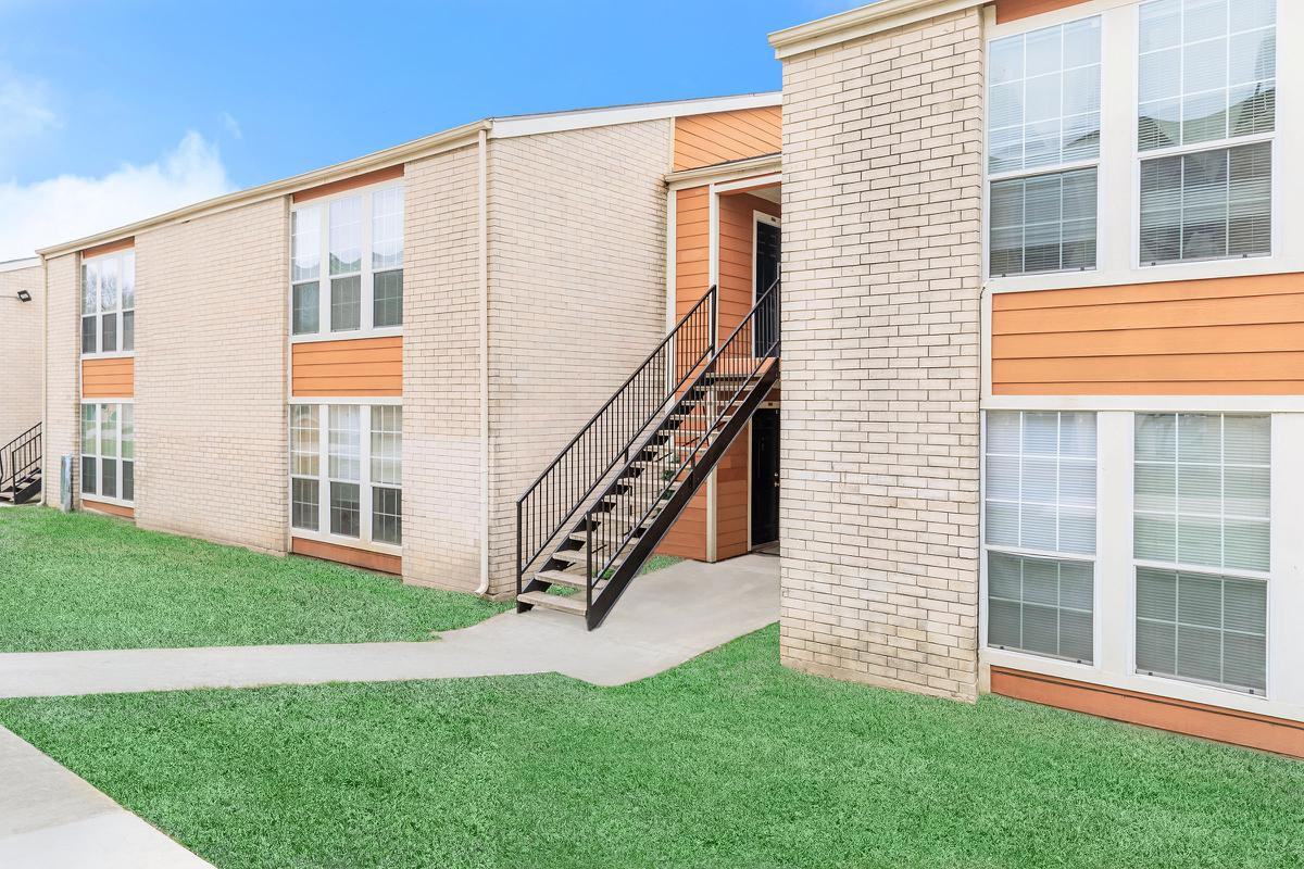 Hilltop Oaks Apartments San Antonio TX