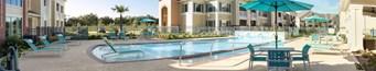 Campanile at Jones Creek Apartments Richmond TX