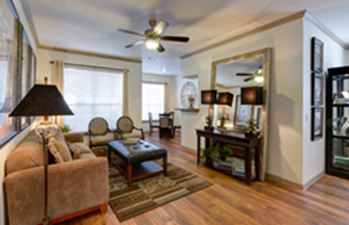 Living at Listing #140145