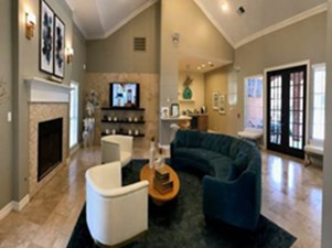 Clubhouse at Listing #138547
