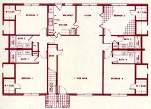 1,872 sq. ft. floor plan