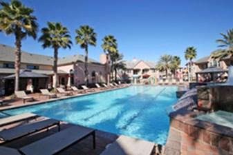 Pool at Listing #144196
