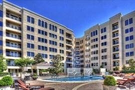 Rienzi at Turtle Creek Apartments Dallas TX