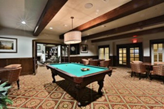 Game Room at Listing #147043