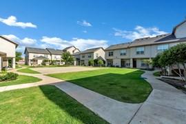 Alsbury Villas Apartments Burleson TX