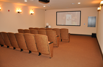 Theater at Listing #227272