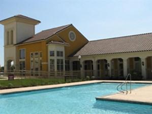 Pool at Listing #145063