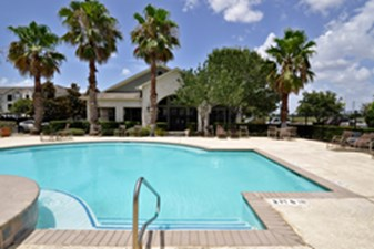 Pool at Listing #144165
