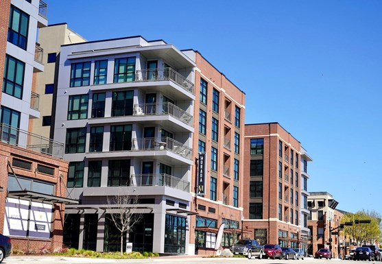 Morada Plano Apartments