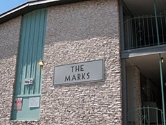 Marks/Embers Apartments Austin TX