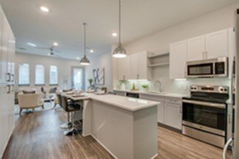 Kitchen at Listing #300220