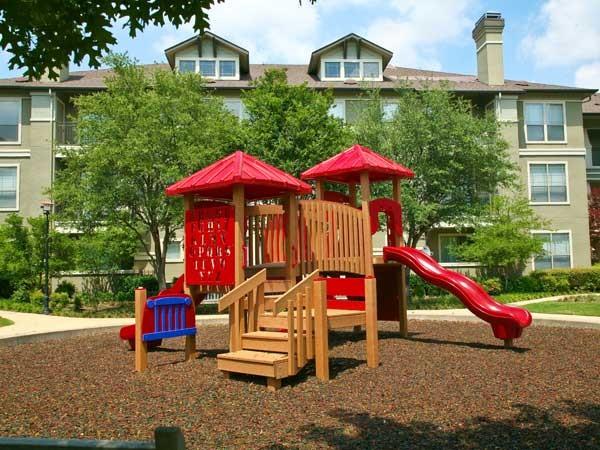 Playground at Listing #137858