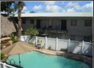 Pool at Listing #139542