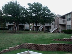 Hillside Apartments Carrollton TX