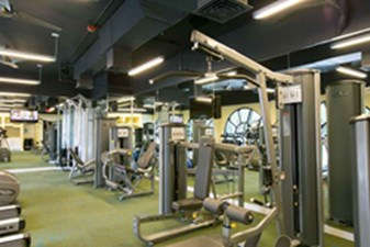 Fitness at Listing #151635