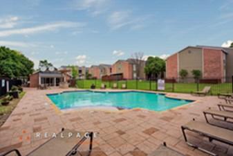Pool at Listing #137093