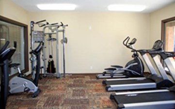 Fitness at Listing #139449