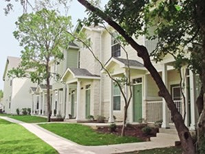 Springs at Bandera at Listing #144110