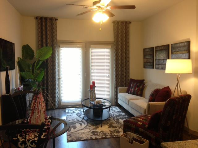 Living at Listing #239307